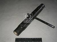 Труба тяги центральной (производитель г.Ромны) А61.03.101