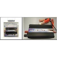 Преобразователь напряжения 12V-220V TBE 1000W Вт