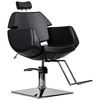 Кресло мужское парикмахерское Imperia