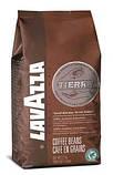 Кофе арабика в зернах Lavazza Tierra 1 кг, фото 2