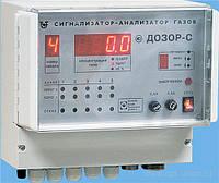 Газоаналізатор газів і парів горючих рідин Дозор - С