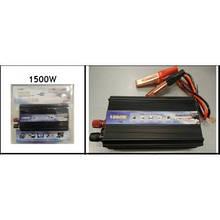 Перетворювач напруги (інвертор) 1500W