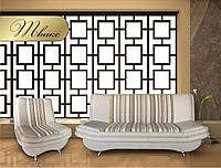 """Комплект мягкой мебели """"Твикс"""" (диван + кресло)"""