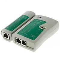 Тестер локальной сети LAN тестер RJ45 и RJ11
