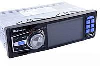 Автомагнитола Pioneer 3610/iso c 3,6'' TFT экран, фото 1