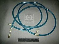 Топливопровод низкого давления 3 штуцера (производитель БЗТДиА) 70-1101345-Б1