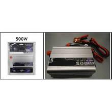 Перетворювач напруги 12V-220V TBE 500W Вт