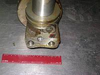 Цапфа поворотная МТЗ левая с втулкой (производитель БЗТДиА) 80-3001085