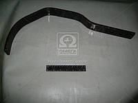Кронштейн крепления переднего крыла (горизонтальный) (производитель МТЗ) 72-8403017