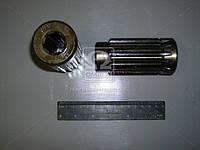 Вал гидрораспределителя МТЗ (производитель БЗТДиА) 70-4604034