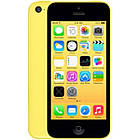 Apple iPhone 5C 32GB (Yellow) Refurbished, фото 2