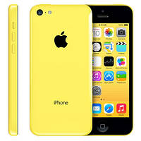 Смартфон Apple iPhone 5C 8GB (Yellow)