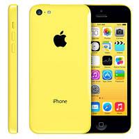 Смартфон Apple Iphone 5c 16Gb Yellow, фото 1