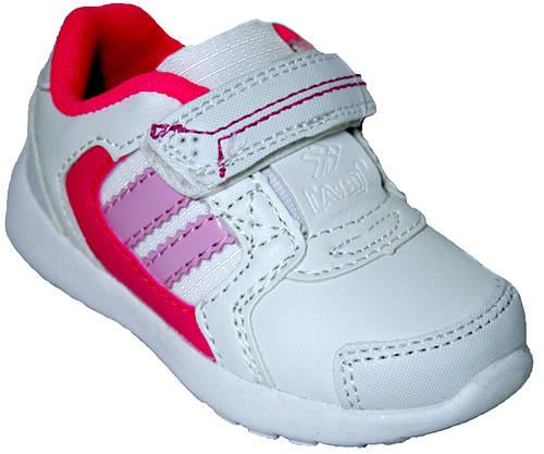 Детские кроссовки для девочки AX Boxing Польша размеры 21-26