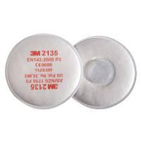 Фильтр 3М 2135 степень защиты Р3