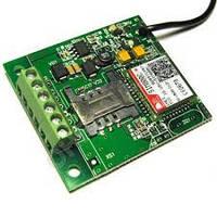 Автономная gsm сигнализация OKO-S2
