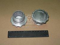 Крышка патрубка в сборе с кольцом уплотнительное (производитель ММЗ) А19.01.100