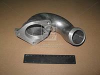 Патрубок коллектора МТЗ 1005,1025 (производитель ММЗ) 245-1003035-Б