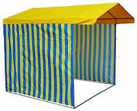 Торговая палатка СТАНДАРТ 2х2м, фото 1