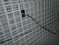 Флейта на сетку торговую на 7 шариков
