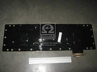 Бак радиатора МТЗ 1221 нижний (производитель нбург) 1221.1301.075