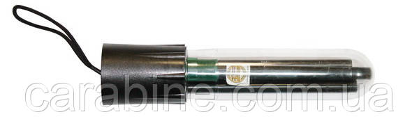 Тубус набора для чистки охотничьего гладкоствольного оружия Ружес  071612