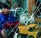 Защитная плёнкa Armolan Safety 7 Mil 200 мкр 1.524 m, фото 2