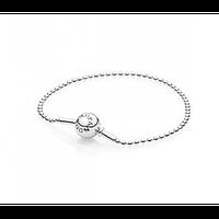 Серебряный браслет Pandora Essence тонкий