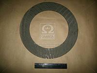 Накладка диска сцепления Т 40 (производитель Трибо) Т25-1601138-Б1