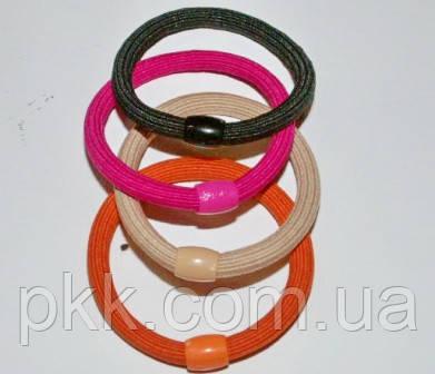 Резинка  кольорова  R-100-4