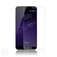 Защитное стекло на телефон Meizu M2 mini