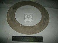 Накладка фрикционной ТРАКТОРА Т 16, Т 25 (производитель Трибо) Т25-1601138-В