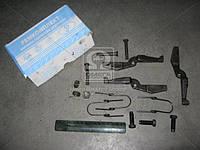 Ремкомплект диска нажимного сцепления (малый) Т 25 (производитель Украина) Р/К-2565