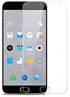 Защитное стекло на телефон Meizu M2 Note