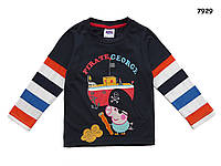 Кофта George-пират для мальчика. 92, 98, 104, 110, 116 см