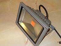 Фітопрожектор світлодіодний  20 Вт для рослин