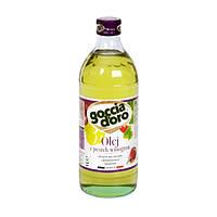 Масло виноградной косточки Goccia D'oro - 0,5л (ИТАЛИЯ) 1л.