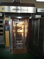 Комплект набор пекарни для производства 10000 шт по батону (Германия б/у)