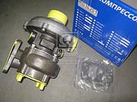 Турбокомпрессор Д 245 МТЗ (производитель МЗТк ТМ ТУРБОКОМ) ТКР- 6 (01)