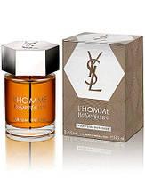 Мужская парфюмированная вода Yves Saint Laurent L'Homme Parfum Intense, 100 мл