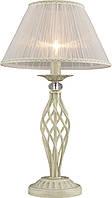 Лампа настольная Altalusse INL-6121T-01 Ivory white