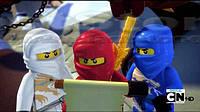Ниндзяго Лего 6 Вафельная картинка