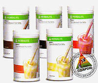 Протеиновый коктейль Формула 1 (шоколад) - Гербалайф (Herbalife)