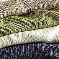 Вязаные изделия — шапки, шарфы, свитера