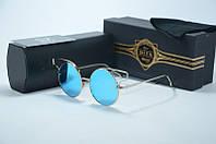 Очки Dita Von Teese голубые, фото 1