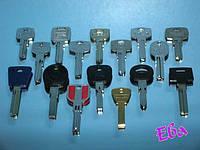 Вертикальные ключи
