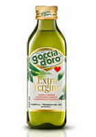Оливковое Масло Extra Virgin Goccia D`oro - 0,5 л (ИТАЛИЯ)