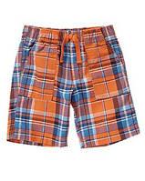 Детские летние шорты для мальчика. 12-18, 18-24 месяца