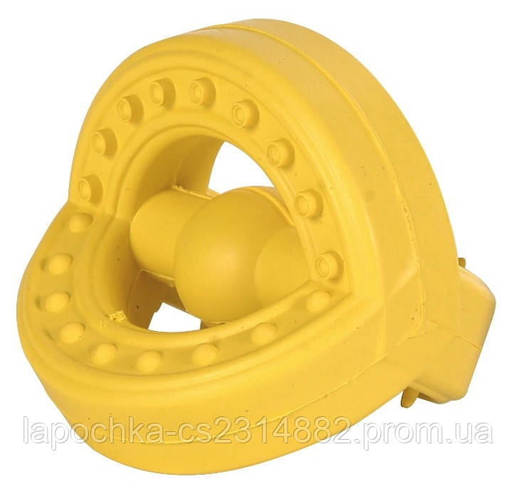 Игрушка для собак Trixie Капкан, резина