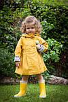Как выбрать детский дождевик?